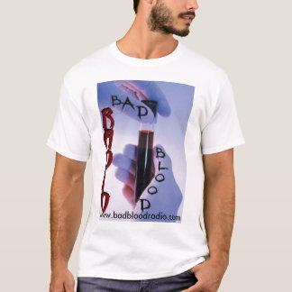 Bad Blood T-Shirt 2