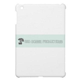 Bad Bonsai iPad Case