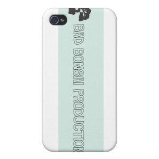 Bad Bonsai iPhone 4/4S Case