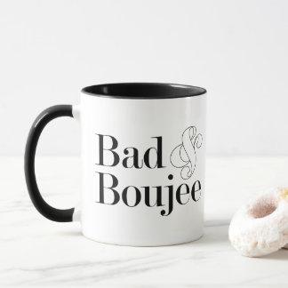 """Bad & Boujee"" Migos Inspired Mug"