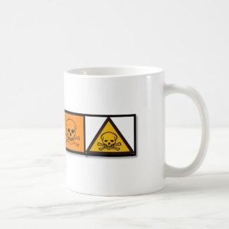 Bad Boy Detox Mug