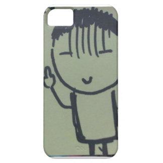 BAD BOY iPhone SE/5/5s CASE