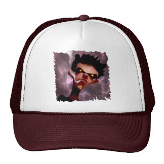 Bad boy With Good Bottom Trucker Hat