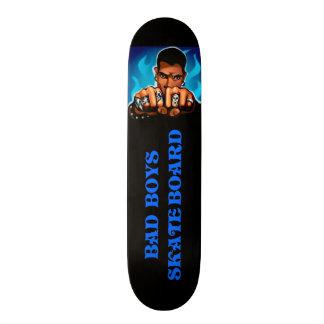 Bad Boys Skateboard