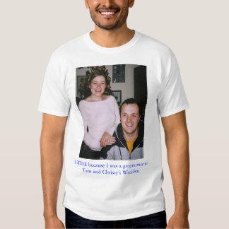 Bad Bridal Party Gift Shirt