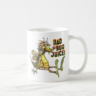 Bad Bug Juice Coffee Mug