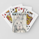 BAD BUNNY CARDS