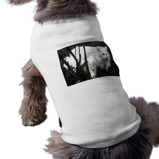 Bad Camo Doggie T Shirt