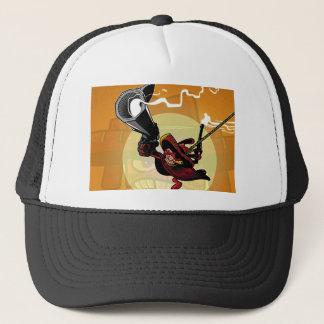 Bad Conejo Trucker Hat