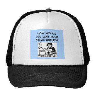 bad cook hat