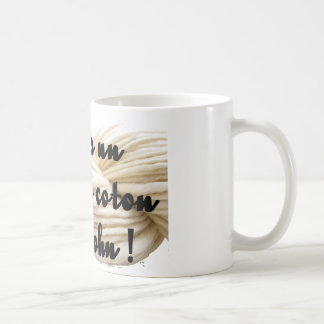 BAD COTTON JOHN.PNG COFFEE MUG