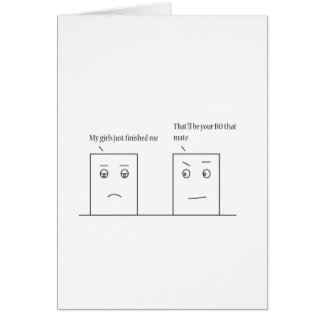 bad day 2 cards