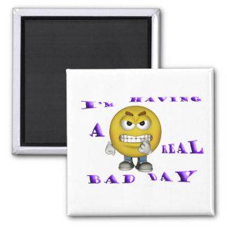 Bad Day Magnet