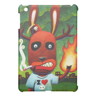 Bad Day Pooh Corner Case For The iPad Mini
