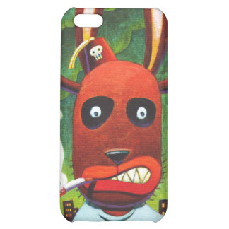 Bad Day Pooh Corner iPhone case Case For iPhone 5C