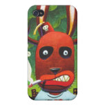 Bad Day Pooh Corner iPhone case Cases For iPhone 4