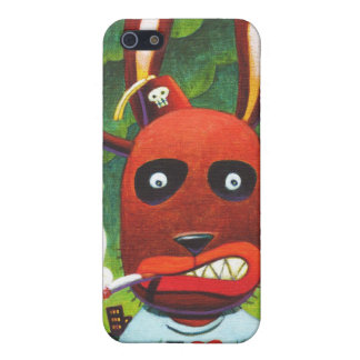Bad Day Pooh Corner iPhone case iPhone 5/5S Covers