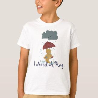 Bad Day Teddy Shirt