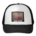 bad dog 2 trucker hats