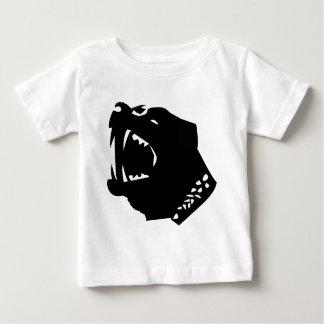 bad dog baby T-Shirt