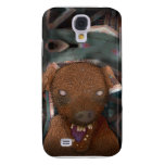 Bad Dog! - Multiple_Products Samsung Galaxy S4 Covers