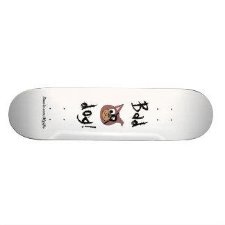 Bad Dog Skateboard Decks