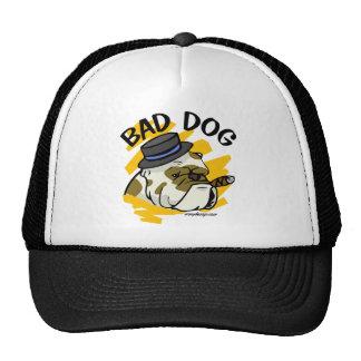 Bad Dog Trucker Hat