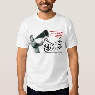 Bad Driver Shirts