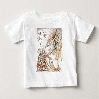 Bad Faerie 1 Baby T-Shirt
