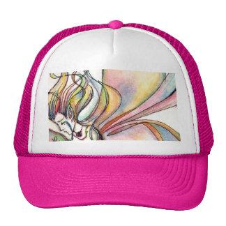 Bad Faerie 1 Hat