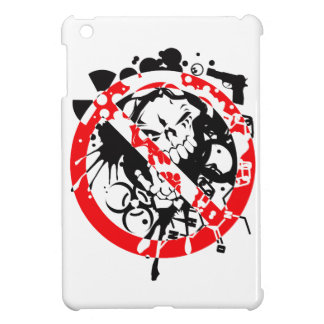 BAD_FAITH iPad MINI COVER