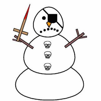 Bad Frosty Cutout