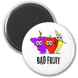 Bad Fruit Magnet