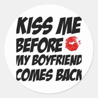 Bad girls designs stickers