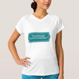 Bad girl's t-shirt