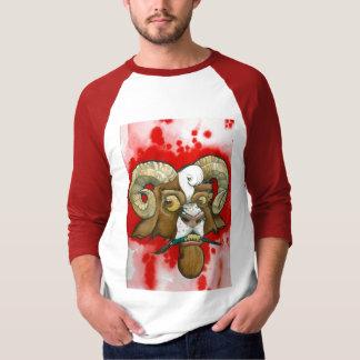 """""""Bad Goat!"""" T-Shirt"""