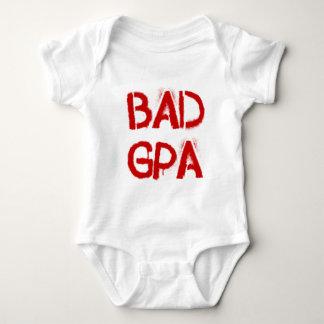 Bad GPA Baby Bodysuit
