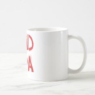 Bad GPA Coffee Mug