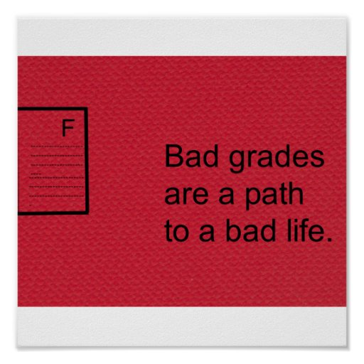 bad grades Getting bad law school grades during your first year is not the end of the world here are some tips on how to handle them for job interviews and oci.