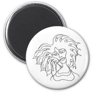bad hair day_0004 magnet