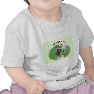 Bad Hair Day Fly Coordinating Items Tshirts