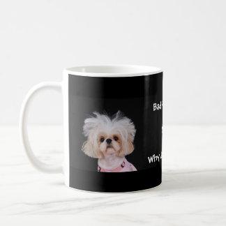 Bad Hair Day? Coffee Mugs