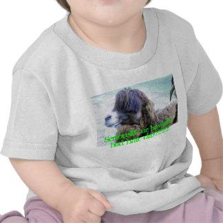Bad hair day! t-shirt