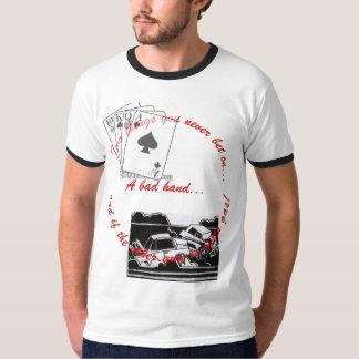 bad hand T-Shirt