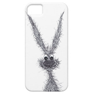 BAD HARE DAY iPhone SE/5/5s CASE