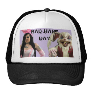 BAD HARE DAY MOVIE Hat