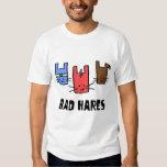 BAD HARES SHIRT