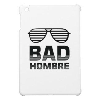 Bad Hombre iPad Mini Cover
