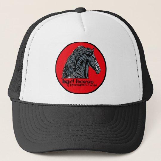 Bad Horse Trucker Hat