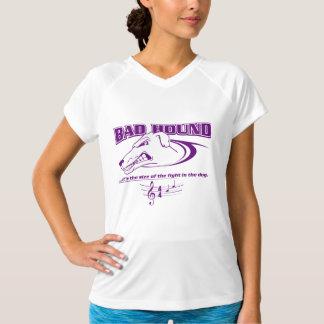 Bad Hound Music T-Shirt